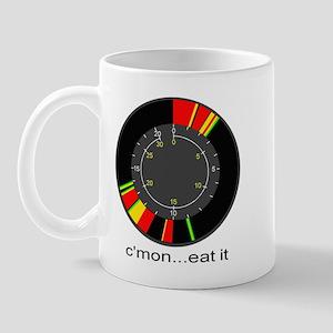 CMON for white Mugs