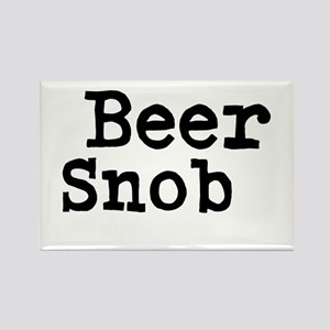 Beer Snob Magnets