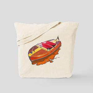 The Riviera Tote Bag