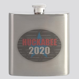 Mike Huckabee 2020 Flask