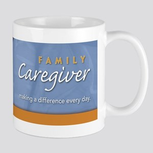 'Family Caregiver' Mug