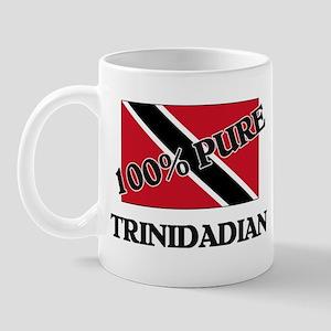 100 Percent TRINIDADIAN Mug