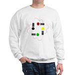 Atomic Tone Sweatshirt