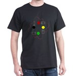 Atomic Tone Dark T-Shirt