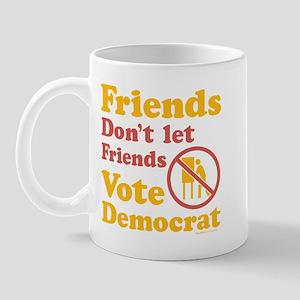 Friends Don't Mug