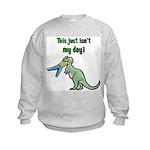 BAD DAY Kids Sweatshirt