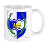 King of Atlantia Mug