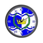 Atlantia Wall Clock