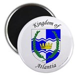 Kingdom of Atlantia Magnet