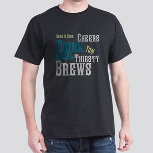 Beer Is Good T-Shirt