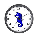 Atlantia Populace Wall Clock
