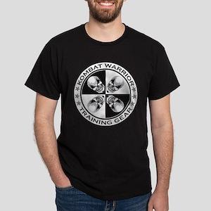 Dark T-Shirt Kombat Warrior