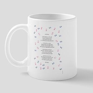 Tiny Prints Mug