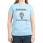 Ends of the Earth Women's Light T-Shirt