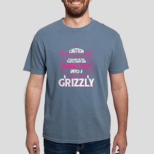 Momma Bear T Shirt T-Shirt