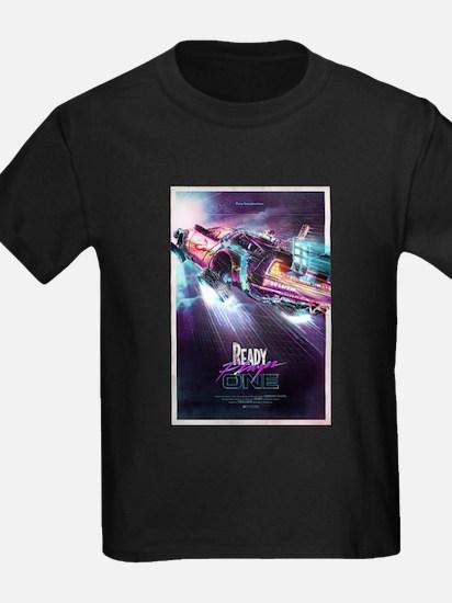 Ready Player one 2018 Novel T-Shirt