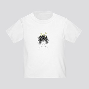 Bird's Nest Hair T-Shirt
