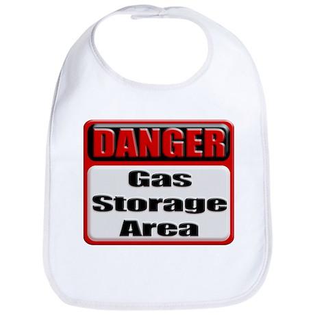 Gas Storage Area Bib