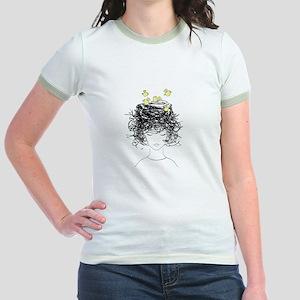 Bird's Nest Hair T-Shirt