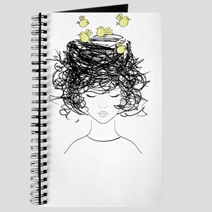 Bird's Nest Hair Journal
