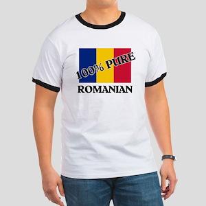 100 Percent ROMANIAN Ringer T