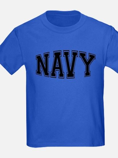 Navy T
