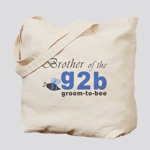 Brother of the G2B Tote Bag