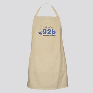 Aunt of the G2B BBQ Apron