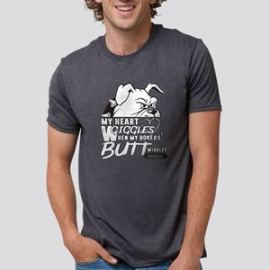 My Boxers T Shirt T-Shirt