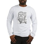 Long Sleeve Plato T-shirt