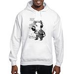 Nietzsche Hooded Sweatshirt