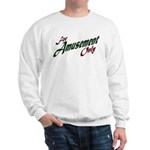 For Amusement Only Sweatshirt