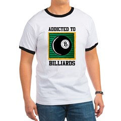 Addicted To Billiards T