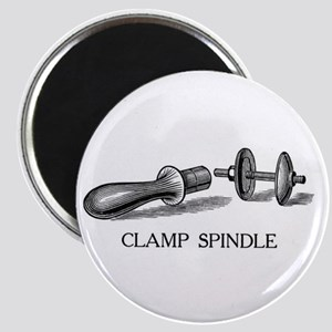 Clamp Spindle Magnet