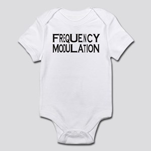 Frequency Infant Bodysuit