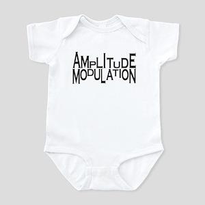 Amplitude Infant Bodysuit