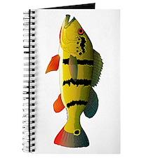 Peacock bass Journal