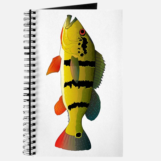 Peacock bass Journal