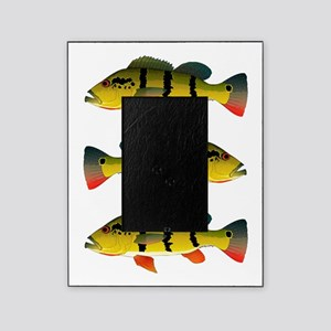 Peacock Bass Picture Frame