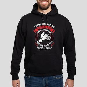 Some Take Drugs T Shirt Sweatshirt