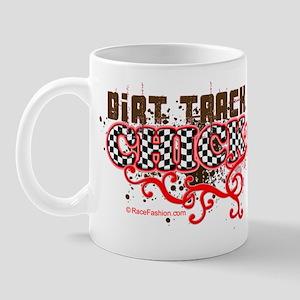 Dirty Chick 4 Mug