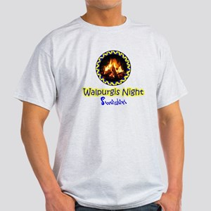 Walpurgis Night Light T-Shirt