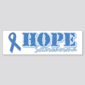 Hope - Scleroderma Bumper Sticker