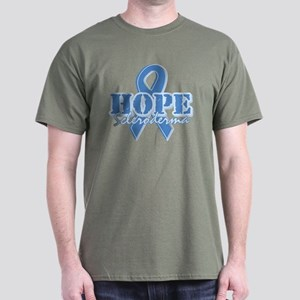 Hope - Scleroderma Dark T-Shirt