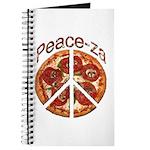 Peace-za Journal