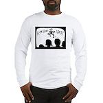 AMERICAN IDIOT (not IDOL!) Long Sleeve T-Shirt