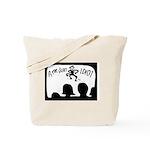 AMERICAN IDIOT (not IDOL!) Tote Bag