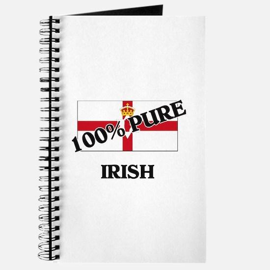 100 Percent IRISH Journal