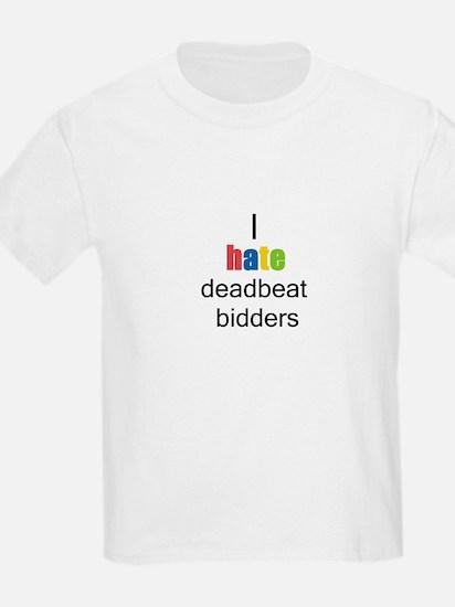 Cool Deadbeat T-Shirt