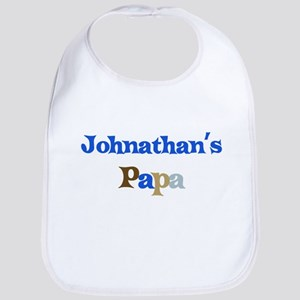 Johnathan's Papa Bib